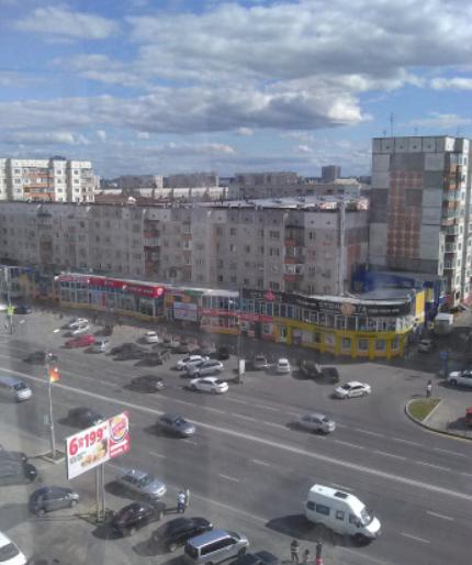 3-комн. квартиры г. Сургут, Ленина, проспект 46 (р-н Центральный) фото 3