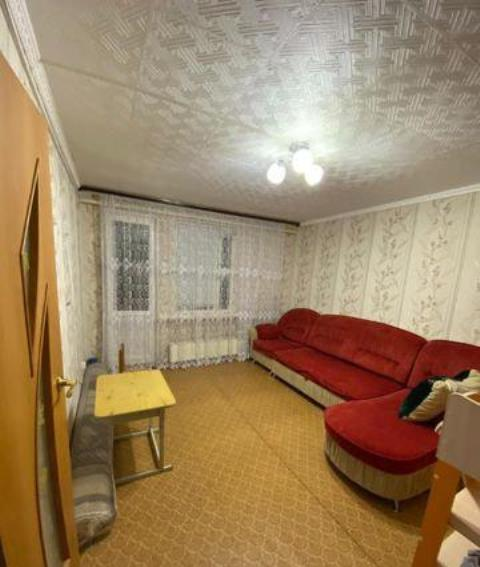 2-комн. квартиры г. Белый Яр, Лесная 21а (р-н Сургутский район) фото 1