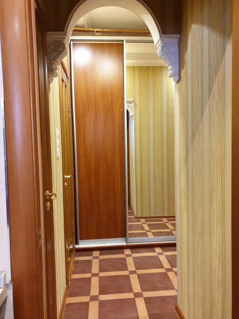 2-комн. квартиры г. Сургут, Федорова 59 (мкрн 23) фото 13
