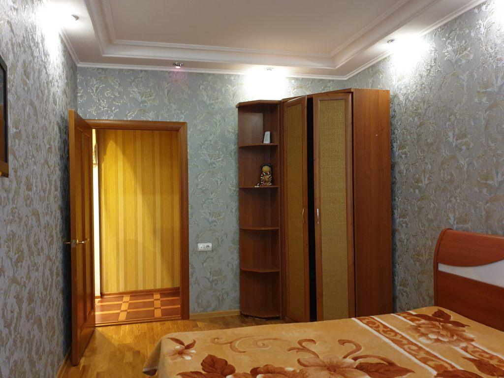 2-комн. квартиры г. Сургут, Федорова 59 (мкрн 23) фото 11