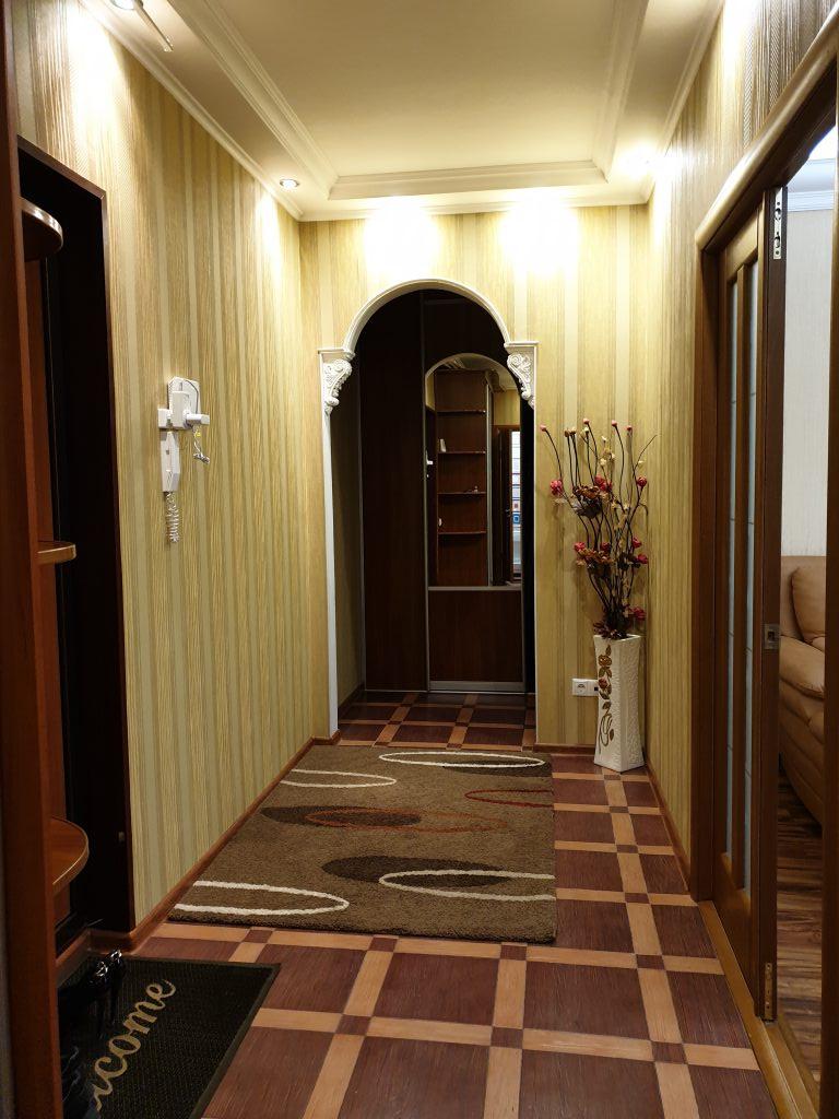 2-комн. квартиры г. Сургут, Федорова 59 (мкрн 23) фото 9