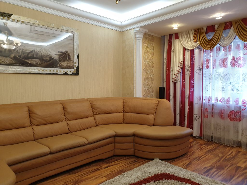 2-комн. квартиры г. Сургут, Федорова 59 (мкрн 23) фото 8