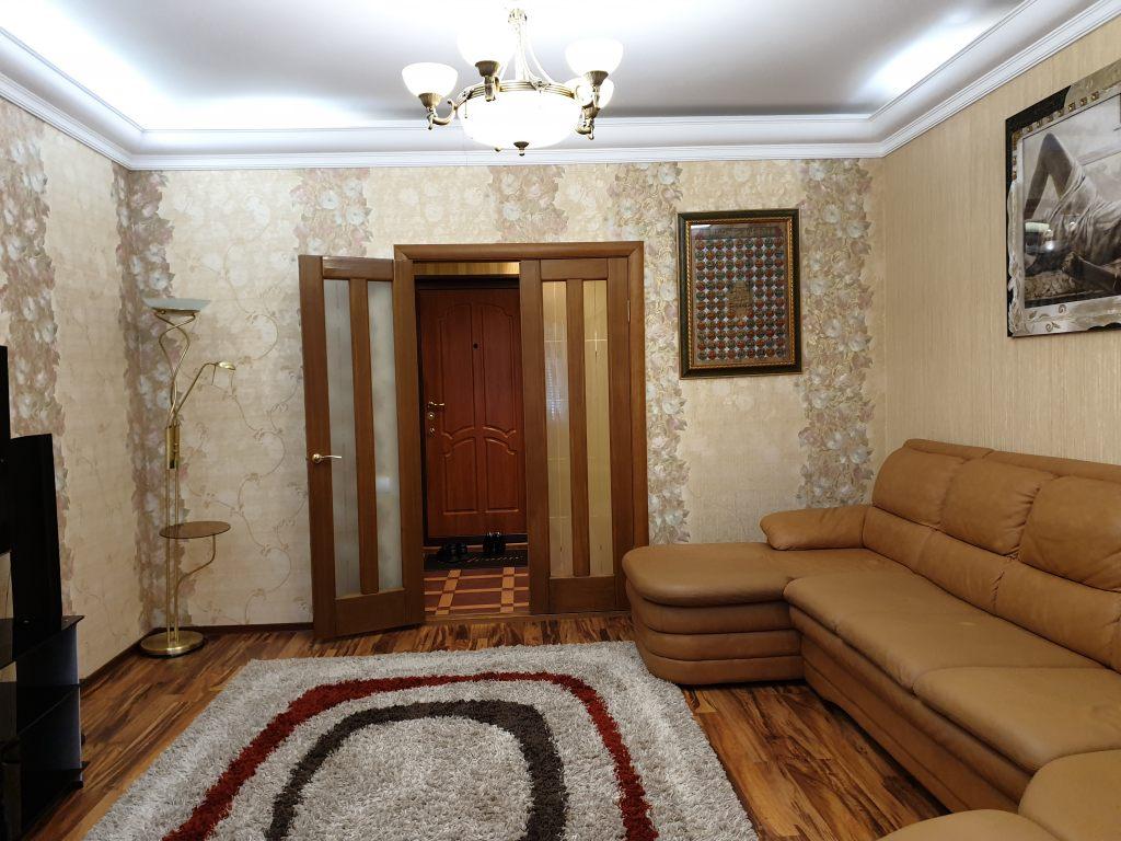 2-комн. квартиры г. Сургут, Федорова 59 (мкрн 23) фото 7