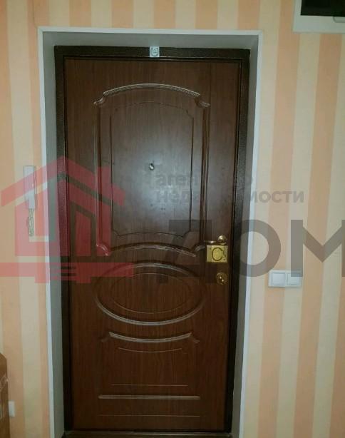 1-комн. квартиры г. Сургут, Комсомольский, проспект 19 (р-н Восточный) фото 4