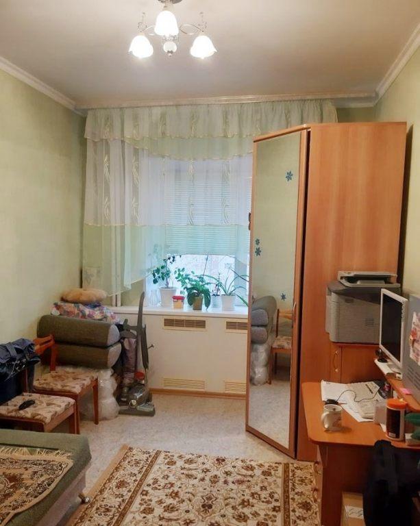 2-комн. квартиры г. Сургут, Первопроходцев, проезд 2 (р-н Восточный) фото 4