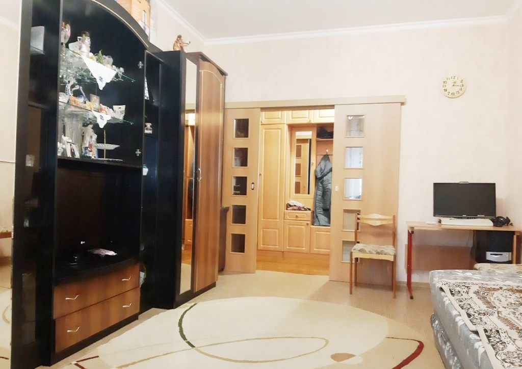 2-комн. квартиры г. Сургут, Первопроходцев, проезд 2 (р-н Восточный) фото 2