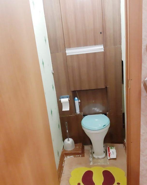 2-комн. квартиры г. Сургут, Первопроходцев, проезд 2 (р-н Восточный) фото 11