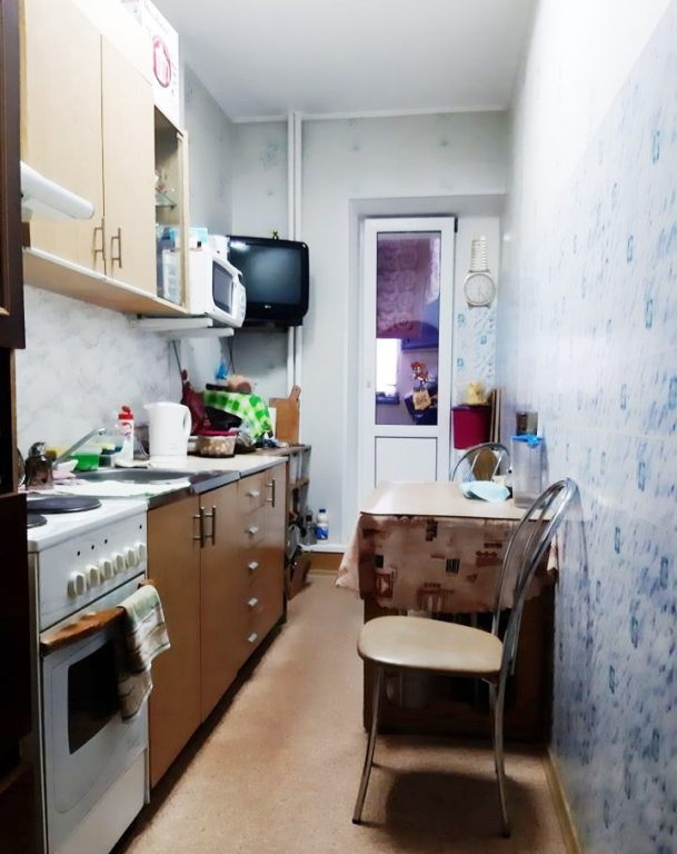 2-комн. квартиры г. Сургут, Первопроходцев, проезд 2 (р-н Восточный) фото 6