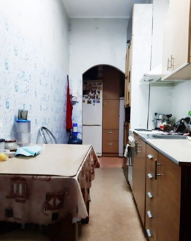 2-комн. квартиры г. Сургут, Первопроходцев, проезд 2 (р-н Восточный) фото 7