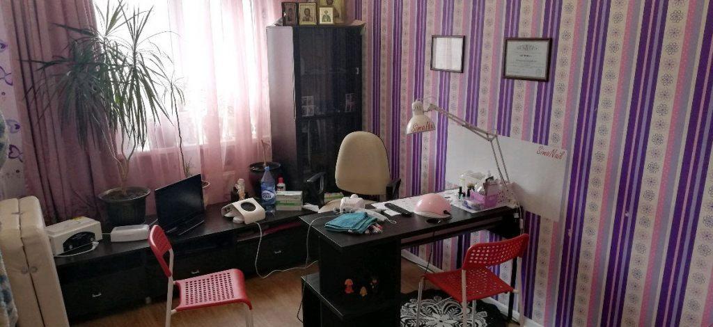 3-комн. квартиры г. Сургут, Чехова 5 (мкрн 11 Б) фото 4
