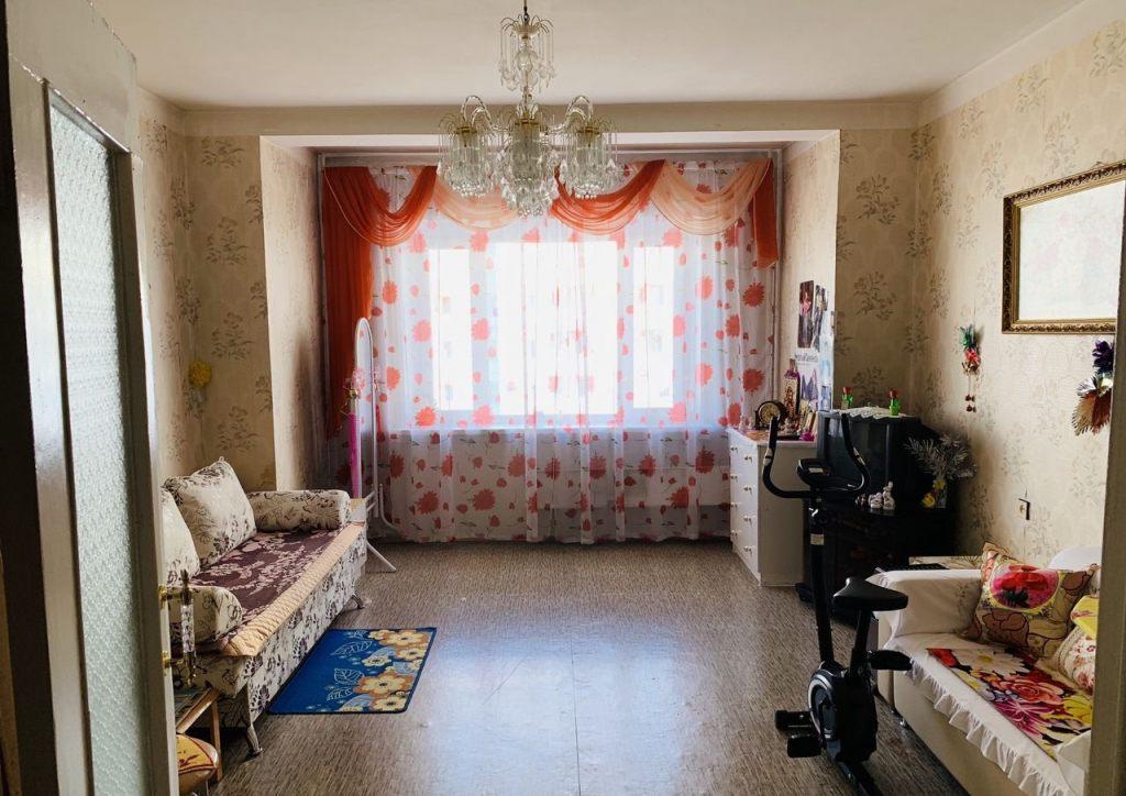 1-комн. квартиры г. Сургут, Мелик-Карамова 47 (р-н Восточный) фото 3