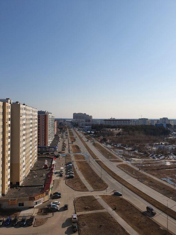 2-комн. квартиры г. Сургут, Иосифа Каролинского 14 (р-н Восточный) фото 14