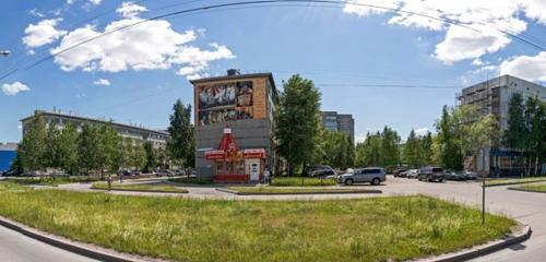 1-комн. квартиры г. Сургут, 50 лет ВЛКСМ 11 (р-н Центральный) фото 1