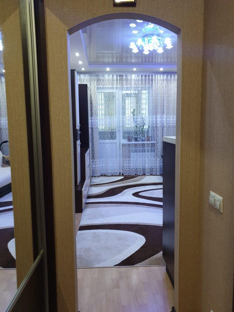 1-комн. квартиры г. Сургут, Тюменский, тракт 4 (мкрн 38) фото 10