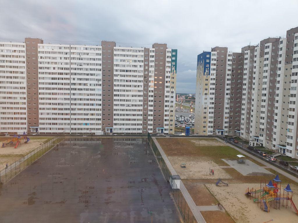 1-комн. квартиры г. Сургут, Тюменский, тракт 4 (мкрн 38) фото 9