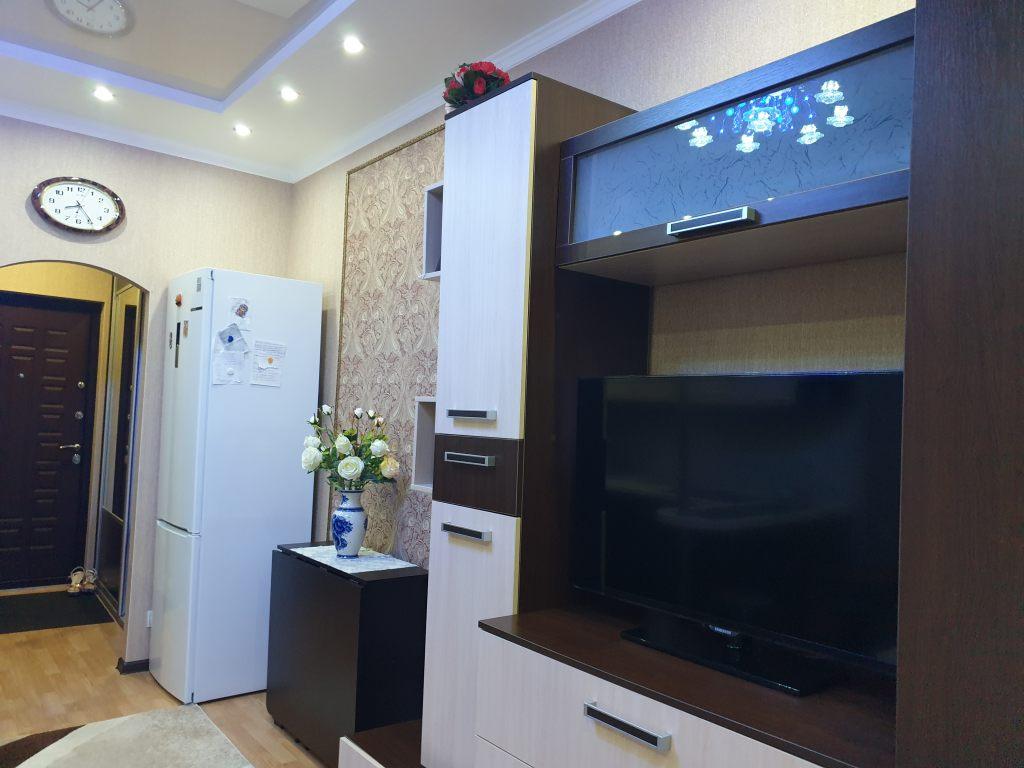 1-комн. квартиры г. Сургут, Тюменский, тракт 4 (мкрн 38) фото 4