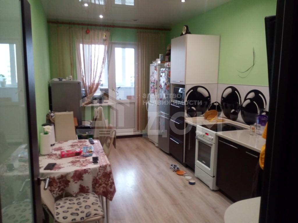 2-комн. квартиры г. Сургут, Тюменский, тракт 2 (р-н Северный жилой) фото 2