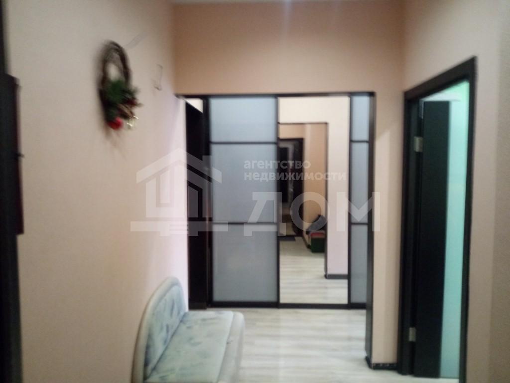 2-комн. квартиры г. Сургут, Тюменский, тракт 2 (р-н Северный жилой) фото 8