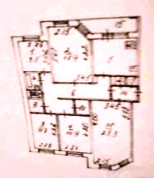 5-комн. квартиры г. Сургут, Профсоюзов 42 (р-н Северный жилой) фото 6