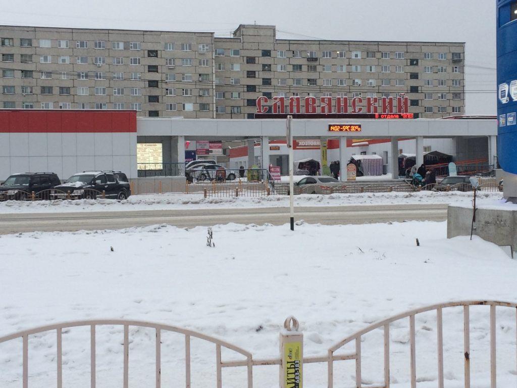 1-комн. квартиры г. Сургут, Федорова 67 (мкрн 23) фото 2