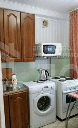 1-комн. квартиры г. Сургут, Бахилова 2 (р-н Центральный) фото 3
