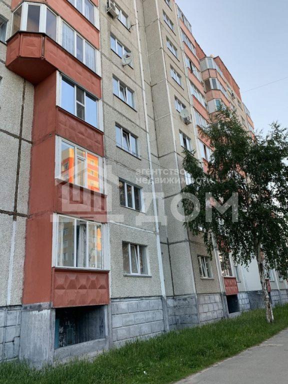 3-комн. квартиры г. Белый Яр, Некрасова 1б (р-н Сургутский район) фото 6