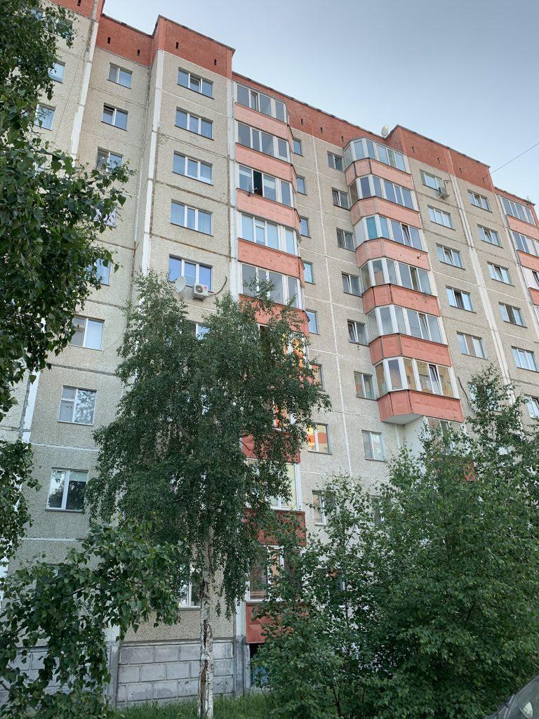 3-комн. квартиры г. Белый Яр, Некрасова 1б (р-н Сургутский район) фото 7