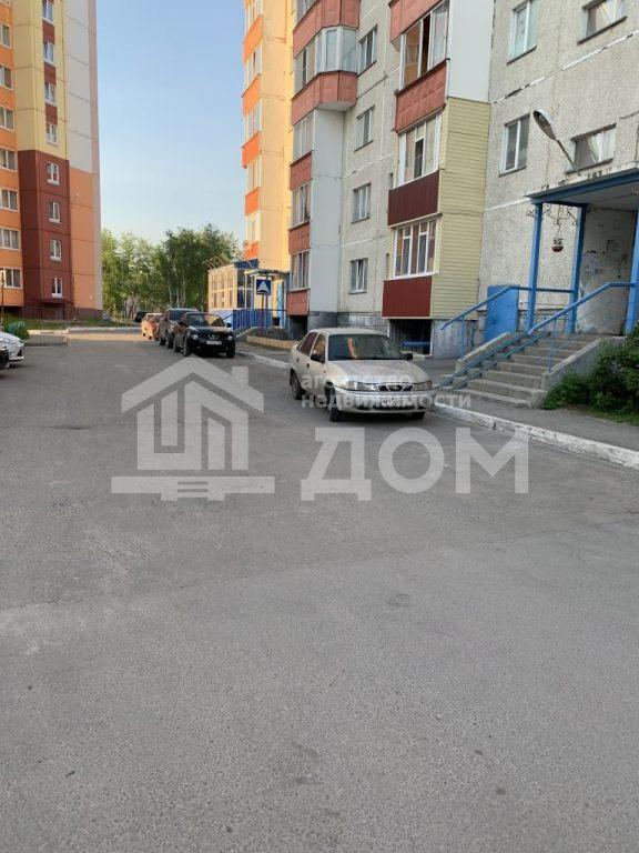 3-комн. квартиры г. Белый Яр, Некрасова 1б (р-н Сургутский район) фото 3