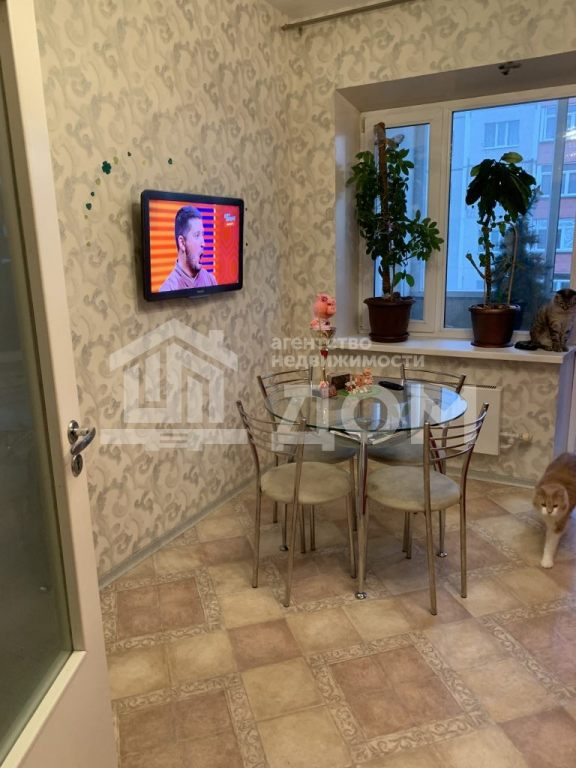 3-комн. квартиры г. Белый Яр, Некрасова 1б (р-н Сургутский район) фото 2