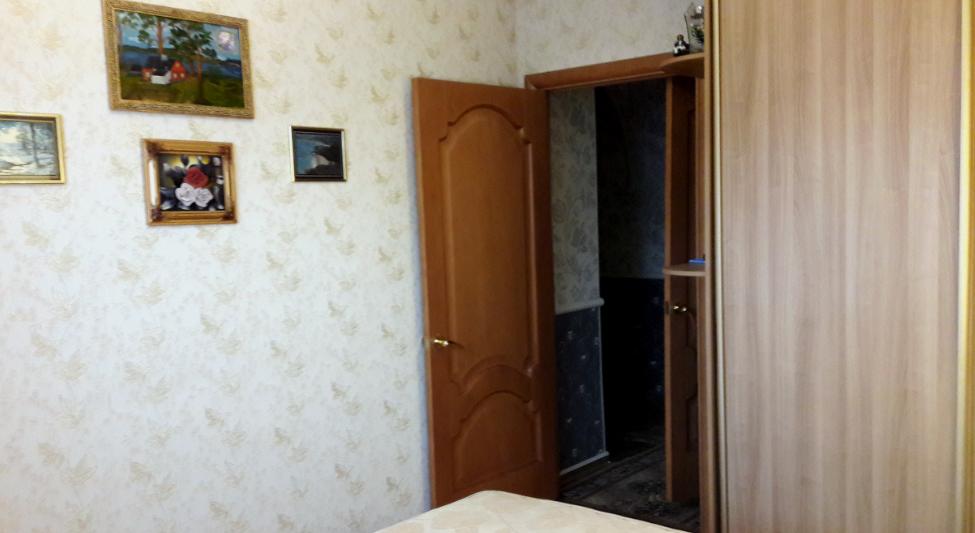 3-комн. квартиры г. Сургут, Мунарева, проезд 4 (р-н Восточный) фото 1
