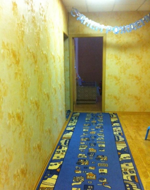 4-комн. квартиры г. Сургут, Мелик-Карамова 43 (р-н Восточный) фото 8