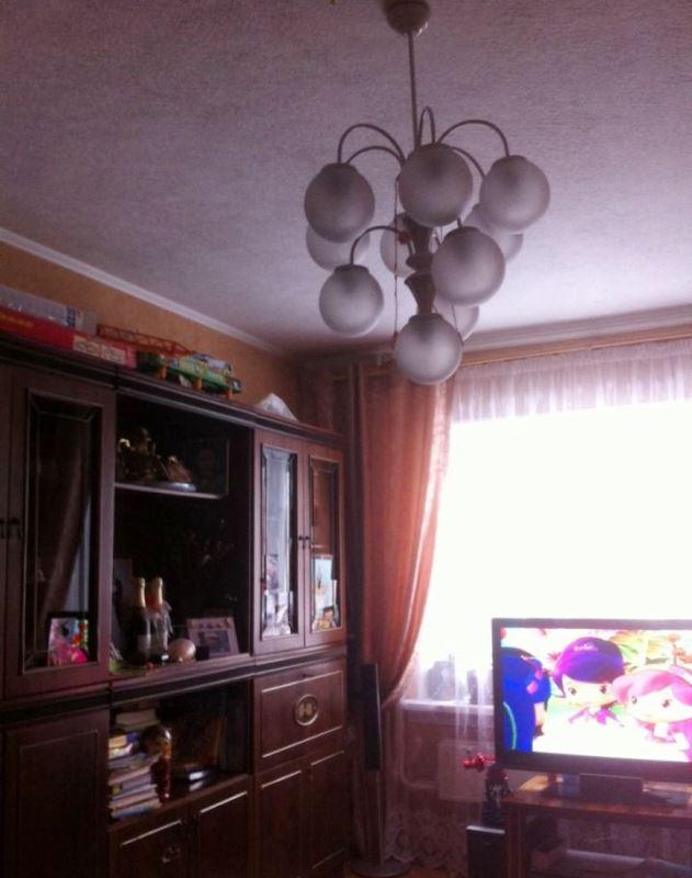 4-комн. квартиры г. Сургут, Мелик-Карамова 43 (р-н Восточный) фото 1
