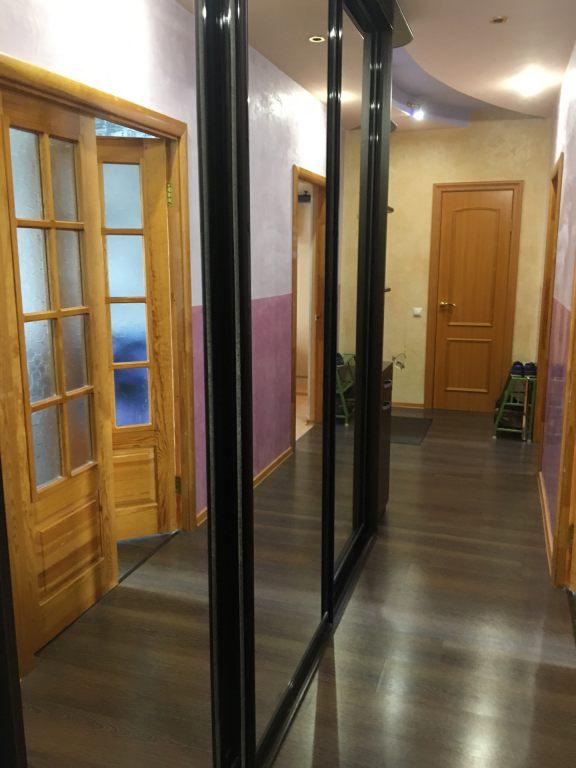2-комн. квартиры г. Сургут, Ленина, проспект 52 (р-н Центральный) фото 8