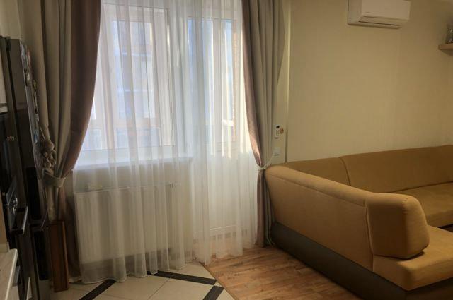 1-комн. квартиры г. Сургут, Университетская 11 (р-н Центральный) фото 2