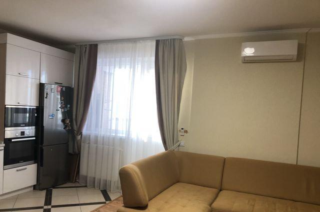 1-комн. квартиры г. Сургут, Университетская 11 (р-н Центральный) фото 4