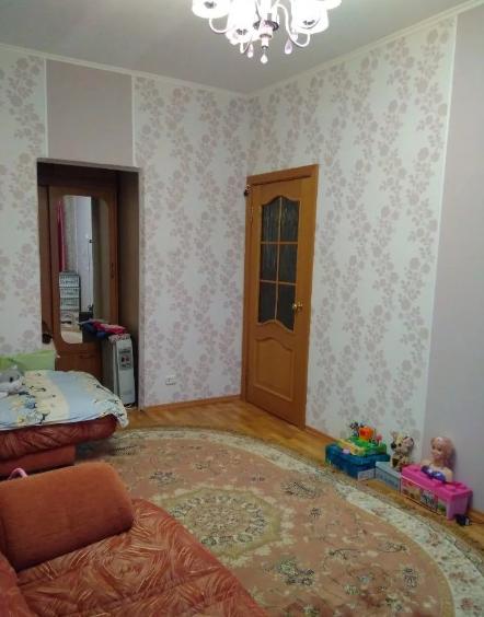 4-комн. квартиры г. Сургут, Островского 4 (мкрн 14) фото 8