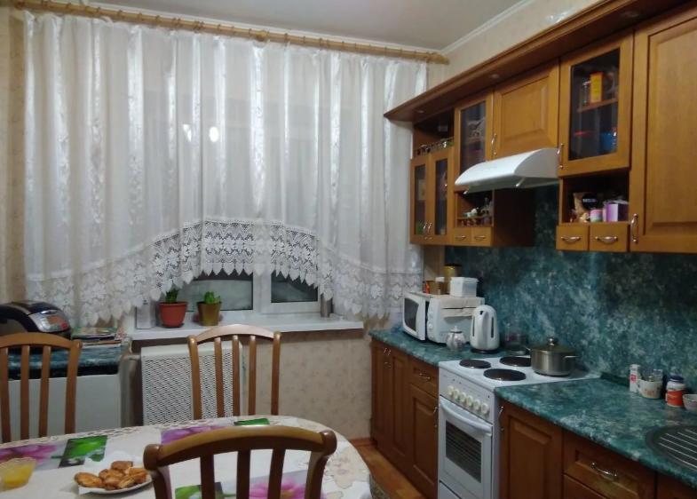 4-комн. квартиры г. Сургут, Островского 4 (мкрн 14) фото 6