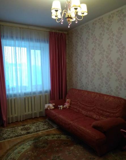 4-комн. квартиры г. Сургут, Островского 4 (мкрн 14) фото 7