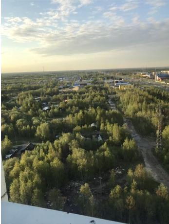1-комн. квартиры г. Сургут, Александра Усольцева 26 (р-н Северный жилой) фото 13