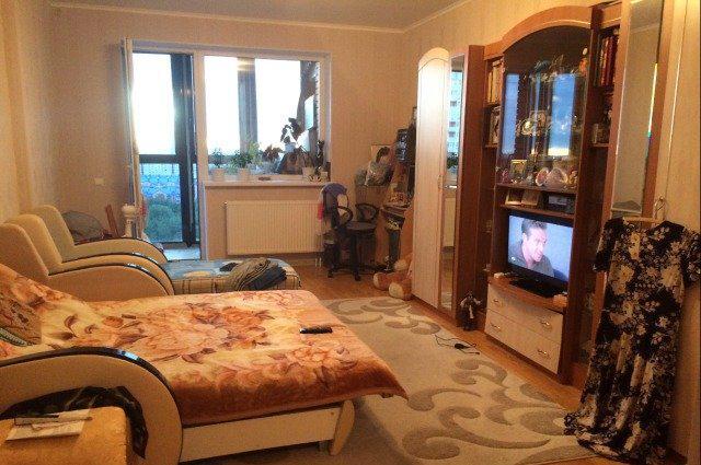 2-комн. квартиры г. Сургут, Университетская 11 (р-н Центральный) фото 1