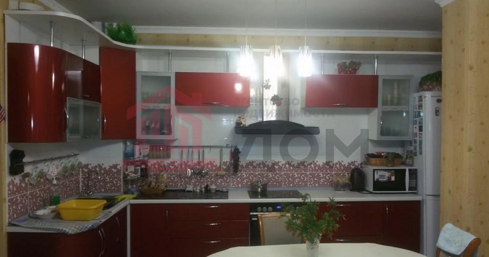 3-комн. квартиры г. Сургут, Мира, проспект 55 (р-н Северо-восточный жилой) фото 2