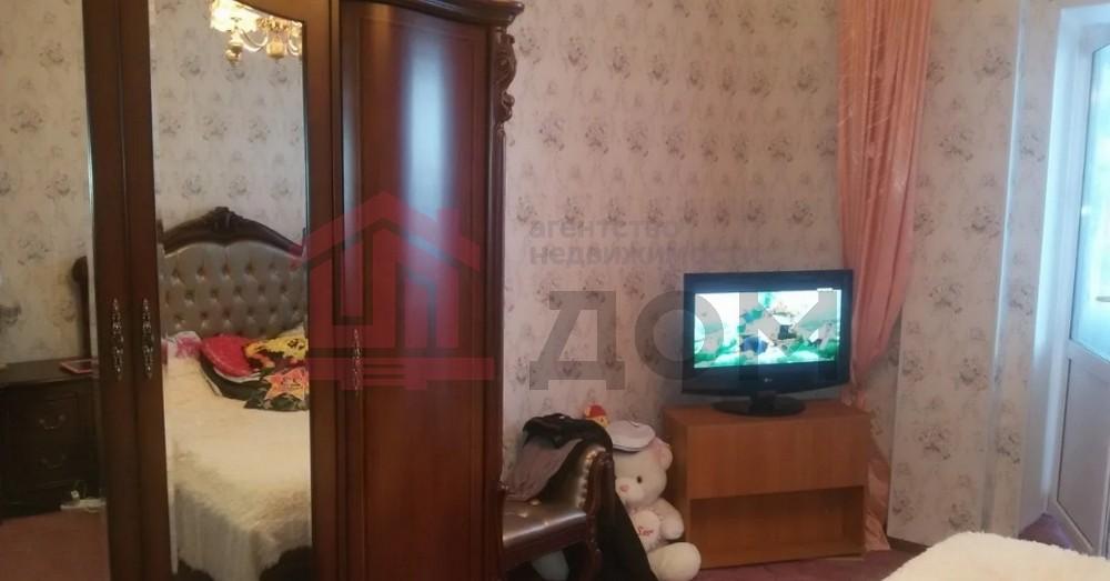 3-комн. квартиры г. Сургут, Мира, проспект 55 (р-н Северо-восточный жилой) фото 10