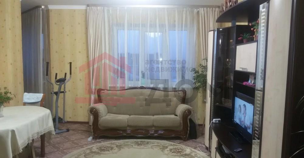 3-комн. квартиры г. Сургут, Мира, проспект 55 (р-н Северо-восточный жилой) фото 3