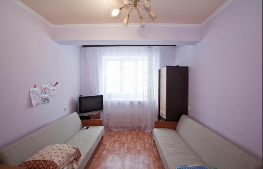 3-комн. квартиры г. Сургут, Весенний, проезд 1 (р-н Северный жилой) фото 3