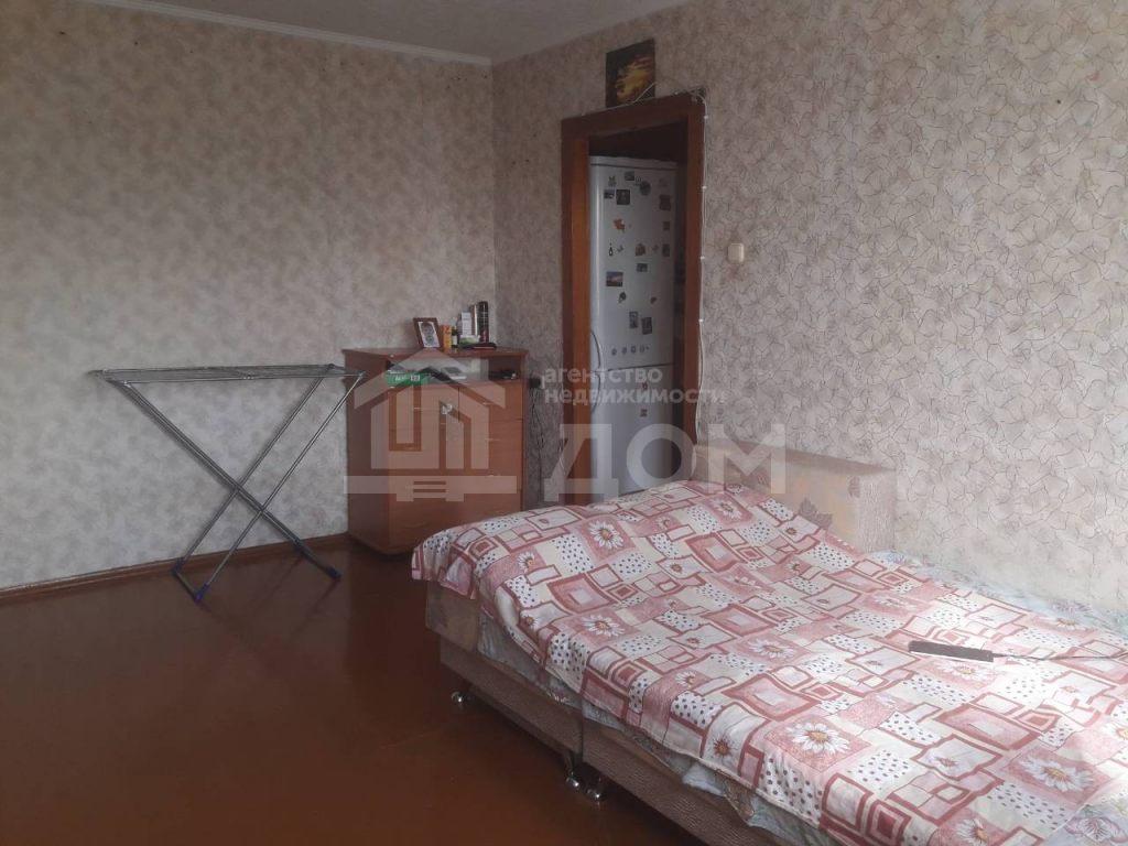 1-комн. квартиры г. Сургут, Энтузиастов 61 (р-н Центральный) фото 3