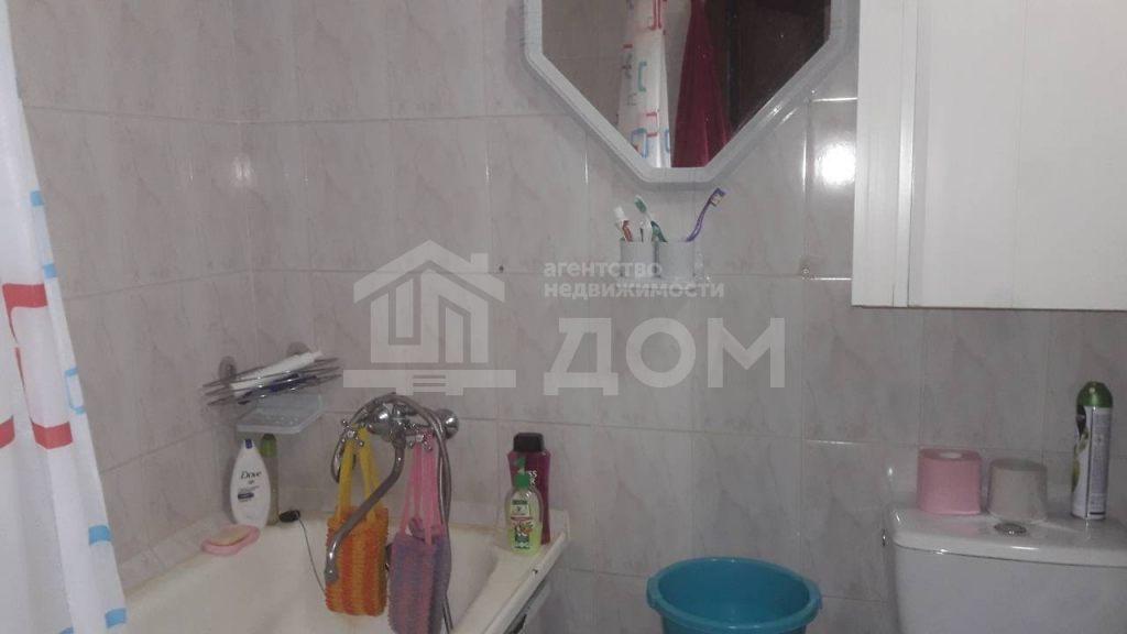 1-комн. квартиры г. Сургут, Энтузиастов 61 (р-н Центральный) фото 8