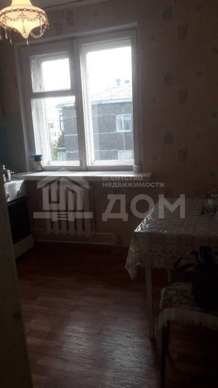 1-комн. квартиры г. Сургут, Энтузиастов 61 (р-н Центральный) фото 5
