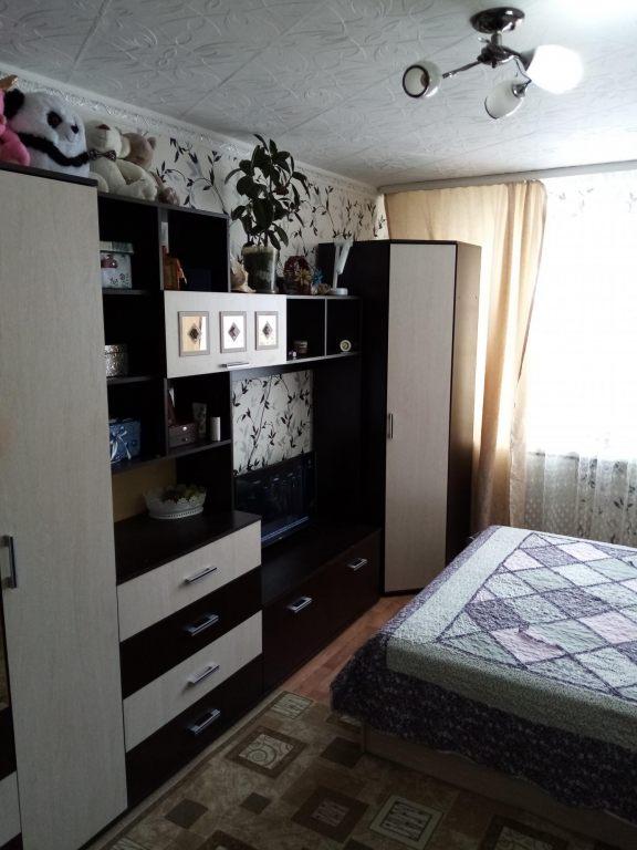Комнаты г. Сургут, Пушкина 22 (мкрн 16 А) фото 1