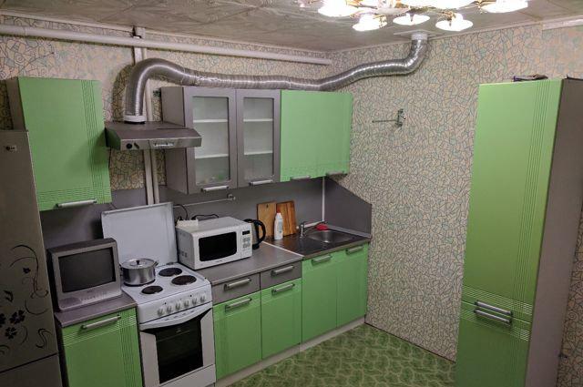 2-комн. квартиры г. Белый Яр, Кушникова 60 (р-н Сургутский район) фото 4