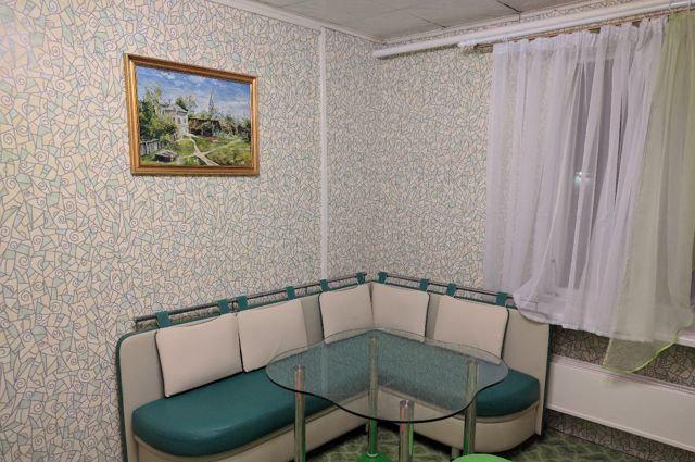 2-комн. квартиры г. Белый Яр, Кушникова 60 (р-н Сургутский район) фото 5